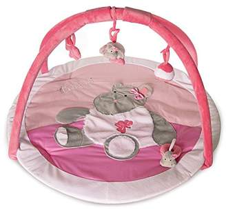Baynat Play Gym (Zoe The Hippo)