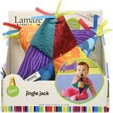 Lamaze TOMY Jingle Jack Take Along Toy