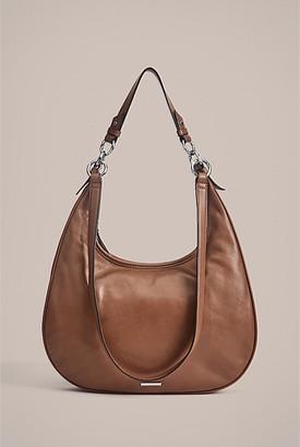 Witchery Lenore Soft Hobo Bag