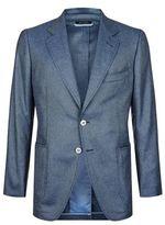 Tom Ford O'Connor Silk-Cashmere Blazer