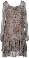 Fred Mello Short dresses