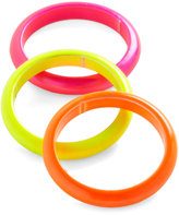Neon and On Rings