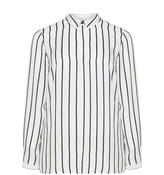 Jette Joop Plus Size Striped shirt