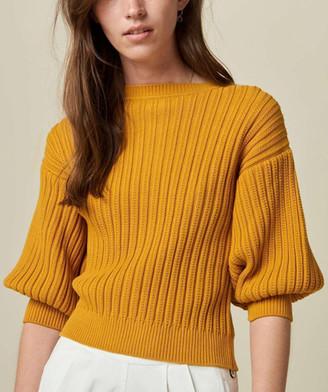 Sessun Sol Santorin Knit Jumper - Size S
