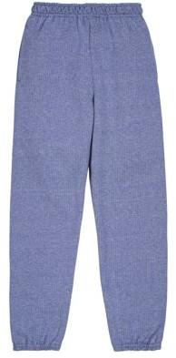 Fruit of the Loom Boys 4-18 Fleece Elastic Bottom Sweatpants