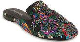 Jeffrey Campbell Ravis Bead - Floral Mule