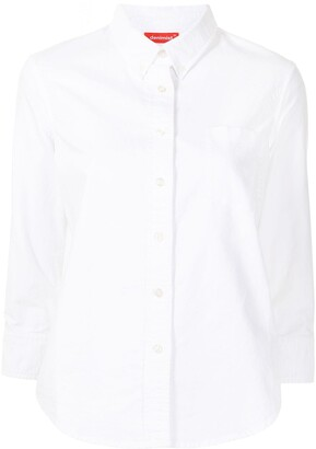 Denimist Chest Pocket Shirt
