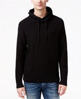 American Rag Men's Mix-Stitch Funnel-Neck Sweater, Only at Macy's