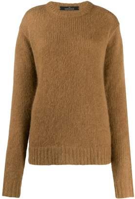 Rokh chunky knit jumper
