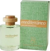 Antonio Banderas Mediterraneo By Edt Spray 1.7 Oz