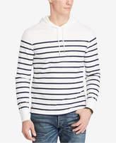 Polo Ralph Lauren Men's Striped Pima Jersey Hoodie