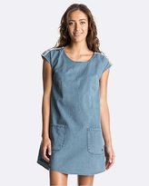 Roxy Womens After Surfing Dress