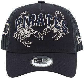 New Era Pittsburgh Pirates Trucker Cap
