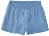 Ralph Lauren Girls' Boho Shorts - Sizes 7-16