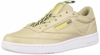 Reebok Men's Club C 85 Walking Shoe