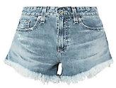 AG Jeans Sadie Cut Off Shorts