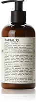 Le Labo Women's Santal 33 Lotion