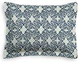 Loom Decor Pillow Sham Less Is Moorish - Blueberry