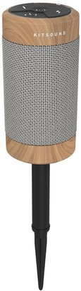 Kitsound Diggit 55 Portable Outdoor Speaker