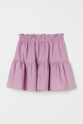 H&M Flared skirt