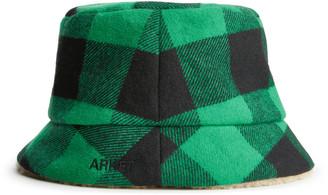 Arket Reversible Bucket Hat