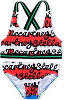 Stella McCartney printed bikini