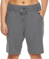 Tek Gear Plus Size Core Lifestyle Bermuda Shorts