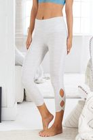 aerie Chill Slim 3/4 Crop Legging