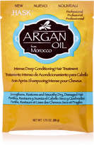 Hask Argan Oil Repairing Deep Conditioner Packette