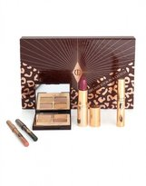 Charlotte Tilbury Dreamy Look In A Clutch Complete Makeup Set & Usb