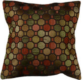 JCPenney Home Octagon Jacquard Decorative Pillow