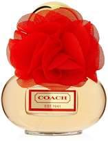 Coach poppy blossom for women eau de parfum spray 1.0 oz