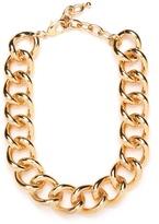 BaubleBar Rolo Chain Collar