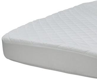 Simmons Waterproof Standard Crib/Toddler Mattress Protector