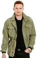 Polo Ralph Lauren Cotton Utility Jacket
