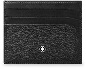 Montblanc Meisterstuck Soft Grain Leather Card Case