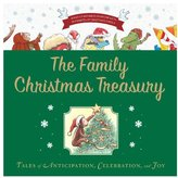 Family Christmas Treasury (Book+CD)