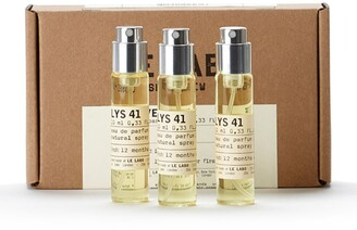 Le Labo Lys 41 Eau de Parfum Travel Tube Refill Kit