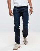 G Star G-Star Jeans 3301 Straight Fit Hydrite Dark Aged