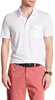Original Penguin Short Sleeve Smack Polo
