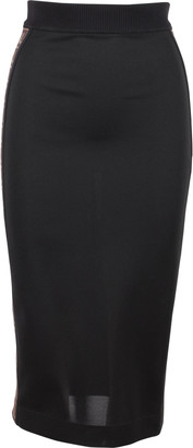 Fendi Polyester Skirt
