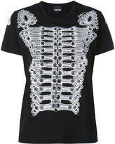 Just Cavalli printed T-shirt - women - Cotton - XS