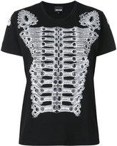 Just Cavalli printed T-shirt - women - Cotton - XS
