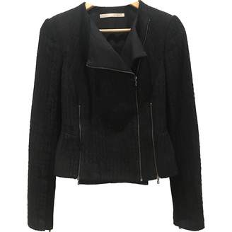 Willow Black Jacket for Women