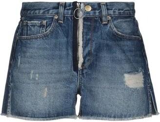Acynetic Denim shorts