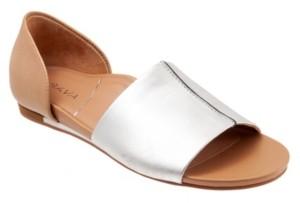 SAVA Women's Calera Flat Sandal Women's Shoes