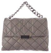 Stella McCartney Quilted Beckett Bag