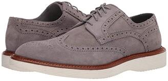 Trask Rogan (Whiskey Italian) Men's Shoes