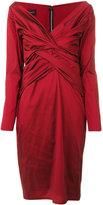 Talbot Runhof Nogalest dress