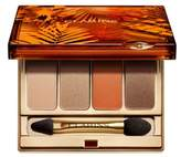 Clarins Sunkissed 4-Color Eyeshadow Palette